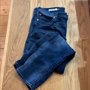 GAP Authentic Best Girlfriend Jeans